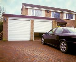 Rollup Garage Door Surrey
